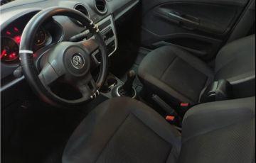 Volkswagen Gol 1.0 Mi Trendline 8V Flex 4p Manual - Foto #6