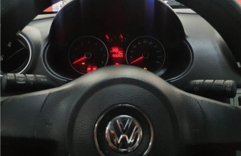 Volkswagen Gol 1.0 Mi Trendline 8V Flex 4p Manual - Foto #7