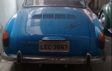 Volkswagen Karmann Ghia - Foto #2