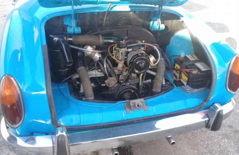 Volkswagen Karmann Ghia - Foto #3