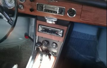 Volkswagen Karmann Ghia - Foto #5