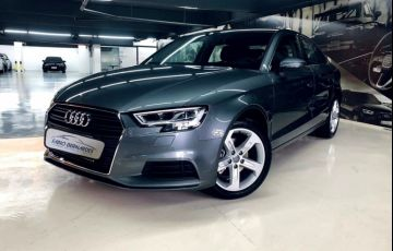 Audi A3 SEDAN PRESTIGE PLUS 25 ANOS 1.4 TFSI Flex TIPTRONIC