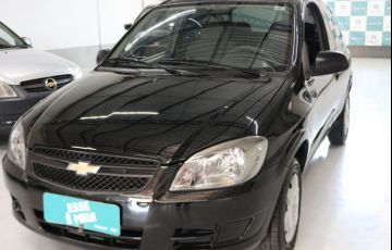 Chevrolet Celta LS 1.0 VHCE 8V Flexpower - Foto #1