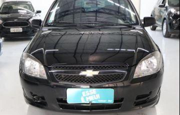 Chevrolet Celta LS 1.0 VHCE 8V Flexpower - Foto #6