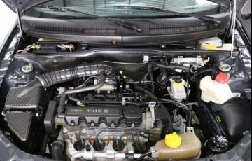 Chevrolet Celta LS 1.0 VHCE 8V Flexpower - Foto #10