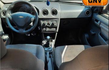 Chevrolet Celta 1.0 MPFi LT 8V Flex 4p Manual - Foto #2