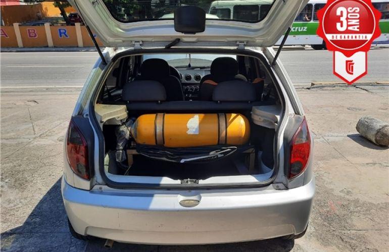 Chevrolet Celta 1.0 MPFi LT 8V Flex 4p Manual - Foto #5