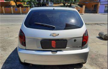 Chevrolet Celta 1.0 MPFi LT 8V Flex 4p Manual - Foto #6