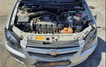 Chevrolet Celta 1.0 MPFi LT 8V Flex 4p Manual - Foto #8