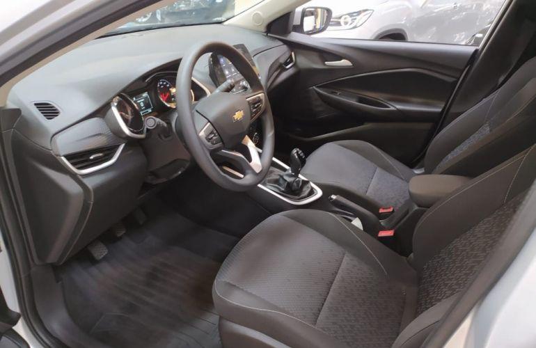 Chevrolet Onix 1.0 Turbo Plus Ltz - Foto #9