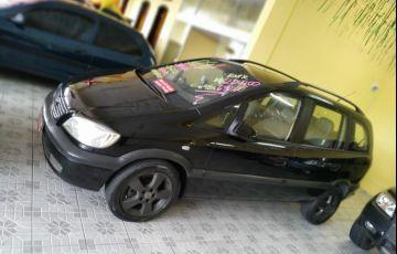 Chevrolet Zafira 2.0 MPFi CD 8v - Foto #2