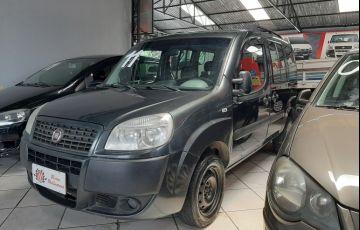 Fiat Doblo 1.4 MPi Elx 8v