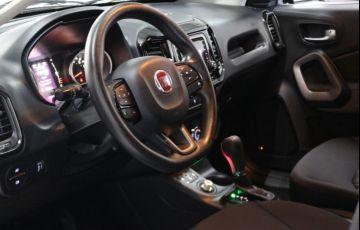Fiat Toro Freedom 1.8 16v AT6 - Foto #7