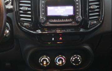 Fiat Toro Freedom 1.8 16v AT6 - Foto #10
