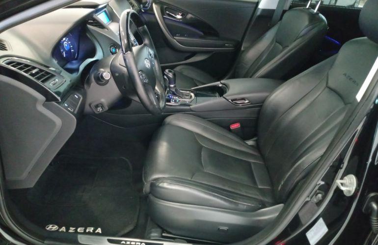 Hyundai Azera 3.0 V6 (Aut) - Foto #5