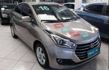Hyundai HB20S Premium 1.6 16V Flex - Foto #4