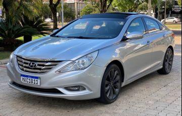 Hyundai Sonata Sedan GLS 2.0