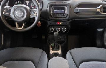 Jeep Renegade 1.8 16V Sport - Foto #5