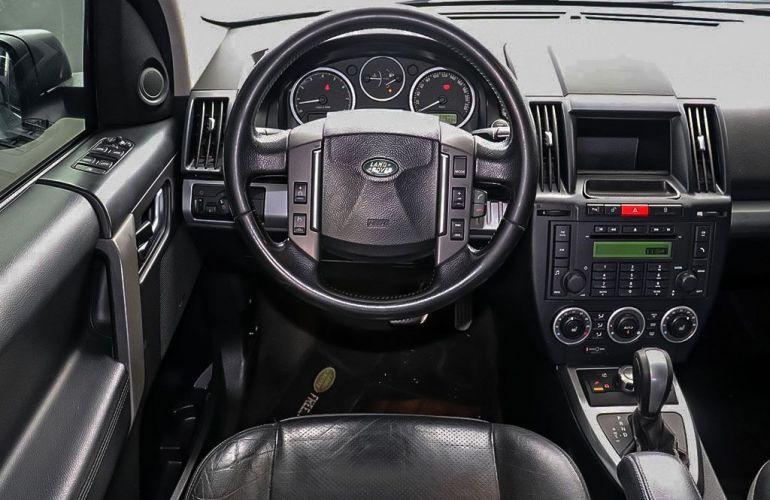 Land Rover Freelander 2 3.2 Hse V6 24v - Foto #6
