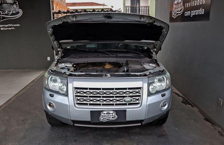 Land Rover Freelander 2 3.2 Hse V6 24v - Foto #9