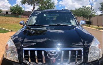 Toyota Land Cruiser Prado 4x4 3.0 Turbo (aut)