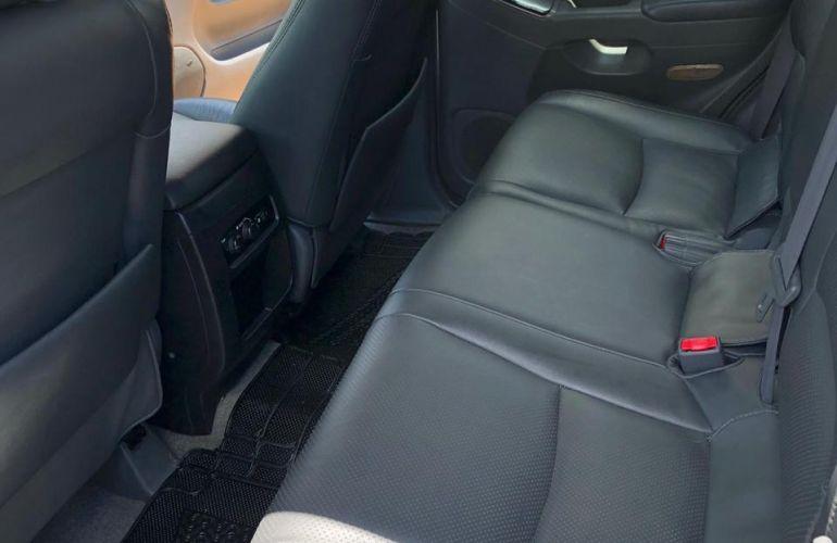 Toyota Land Cruiser Prado 4x4 3.0 Turbo (aut) - Foto #2