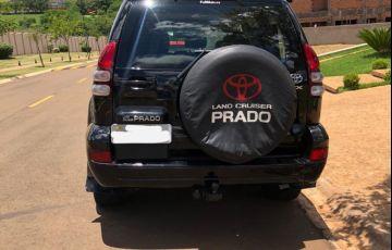 Toyota Land Cruiser Prado 4x4 3.0 Turbo (aut) - Foto #4