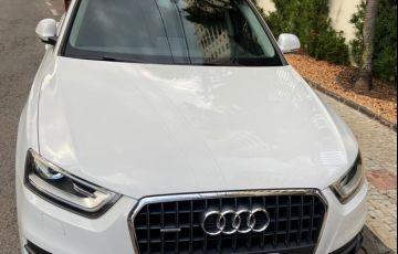 Audi Q3 2.0 TFSI Ambiente S Tronic Quattro - Foto #2