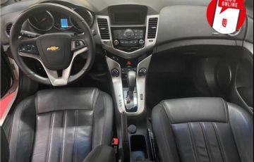 Chevrolet Cruze 1.8 LT Sport6 16V Flex 4p Automático - Foto #3