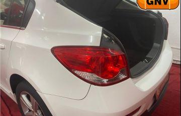 Chevrolet Cruze 1.8 LT Sport6 16V Flex 4p Automático - Foto #6