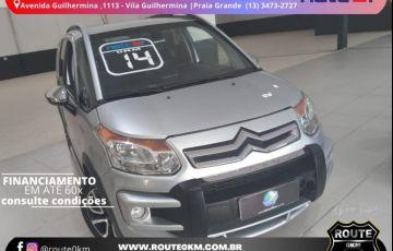 Citroën Aircross 1.6 Glx Atacama 16v