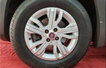Fiat Idea 1.8 MPi Adventure 16V Flex 4p Automatizado - Foto #5