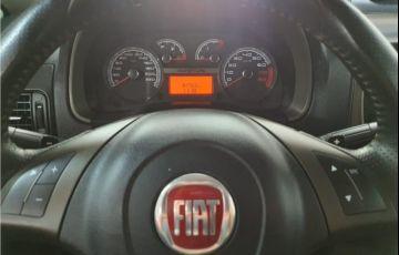 Fiat Idea 1.8 MPi Adventure 16V Flex 4p Automatizado - Foto #7