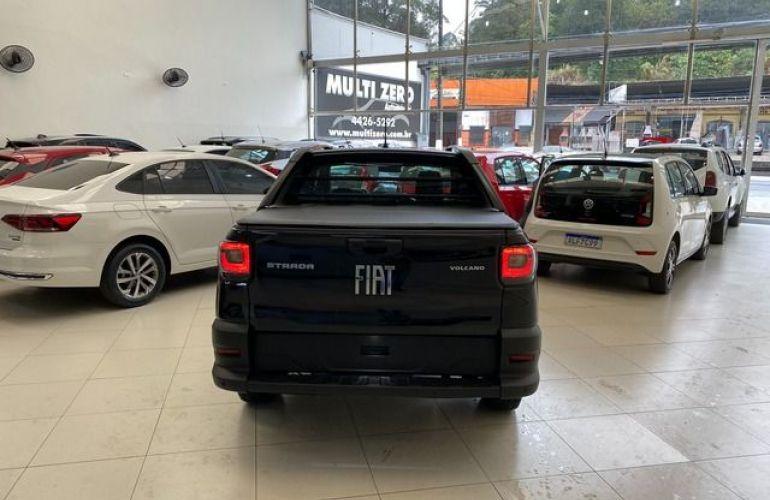 Fiat Strada VOLCANO CABINE DUPLA 1.3 - Foto #10