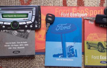 Ford Ecosport XLS 2.0 16V (Flex) (Aut)