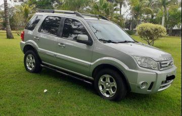 Ford Ecosport XLS 2.0 16V (Flex) (Aut) - Foto #9
