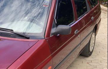 Ford Escort Hatch GLX 1.8 MPi 16V - Foto #3