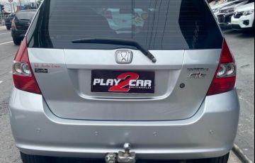 Honda Fit 1.4 Lxl 8v - Foto #4