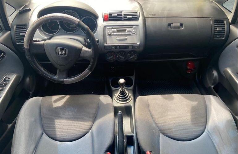 Honda Fit 1.4 Lxl 8v - Foto #8