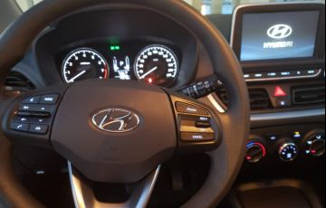 Hyundai HB20 1.6 Vision (Aut) - Foto #7