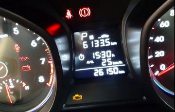 Hyundai HB20X 1.6 Premium (Aut) - Foto #5