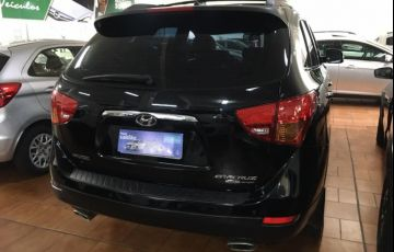 Hyundai Vera Cruz 3.8 GLS 4WD 4x4 V6 24v - Foto #6