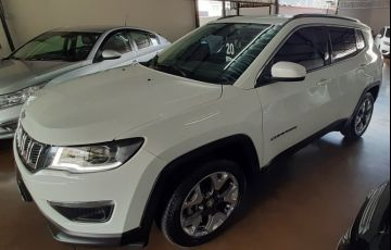 Jeep Compass 2.0 16V Longitude