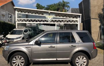 Land Rover Freelander 2 2.2 SE Sd4 16V Turbo