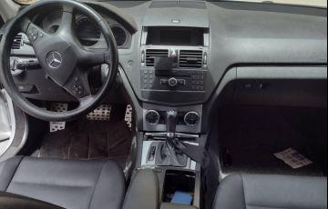 Mercedes-Benz C 200 Touring Kompressor Avantgarde - Foto #4