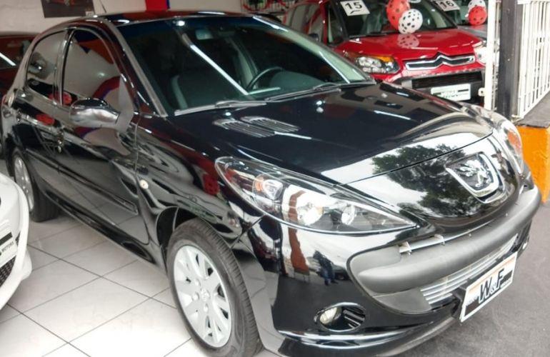 Peugeot 207 1.6 Xs 16v - Foto #2