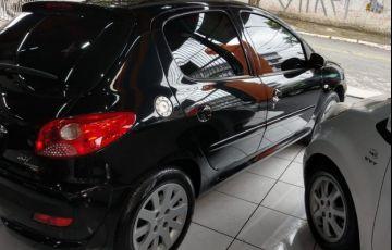 Peugeot 207 1.6 Xs 16v - Foto #4
