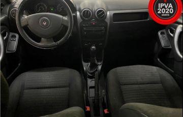 Renault Sandero 1.0 Expression 16V Flex 4p Manual - Foto #2