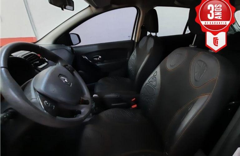 Renault Sandero 1.6 Stepway 8V Flex 4p Automatizado - Foto #2