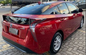 Toyota Prius 1.8 VVT-I High (Aut) - Foto #2